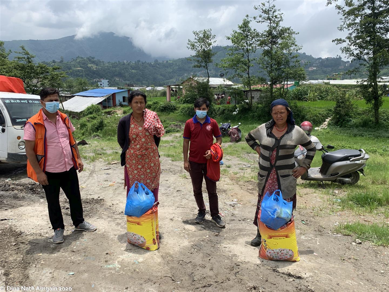 Zukunftskinder Nepal